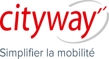 logo cityway