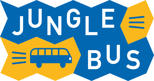 Logo Jungle Bus